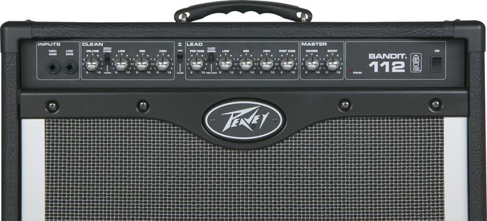 Peavey Bandit 112 Amplifier Review – SixStringZone.com on bandit 112 peavey amp parts list, bandit 112 guitar amp, triangle schematic symbol circle with diagram, harmony amplifier schematic diagram,