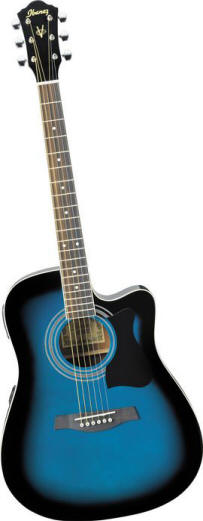 Ibanez V70ce Acoustic Electric Guitar Review Sixstringzone Com